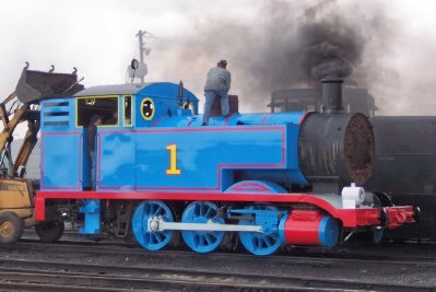 Thomas engine