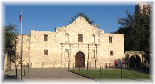 The Alamo 4/28/14