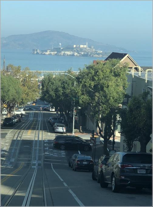 Alcatraz (10-18-18)