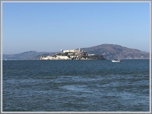 Alcatraz (10-21-18)