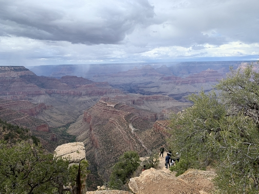 Grand Canyon 9/26/19 (Click to enlarge)