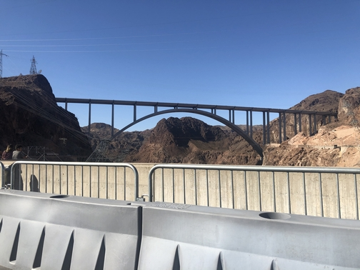Hoover Dam 9/24/19