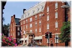Hotel Viking, Newport RI