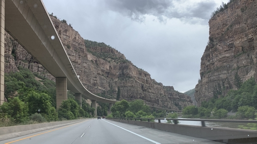 I-70, CO 7/26/19 (Click to enlarge)