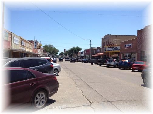 Kingsville, TX 5/3/14