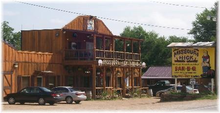 Missouri Hick BBQ