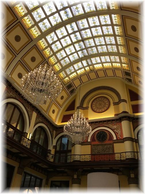 Nashville Union Station 11/25/16