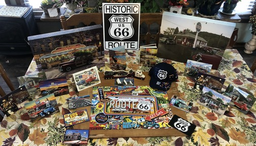 Route 66 day