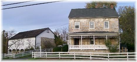 Thompson farm 10/30/10