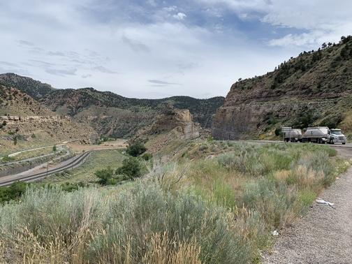 Utah Canyon 7/25/19