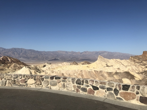 Death Valley 9/23/19