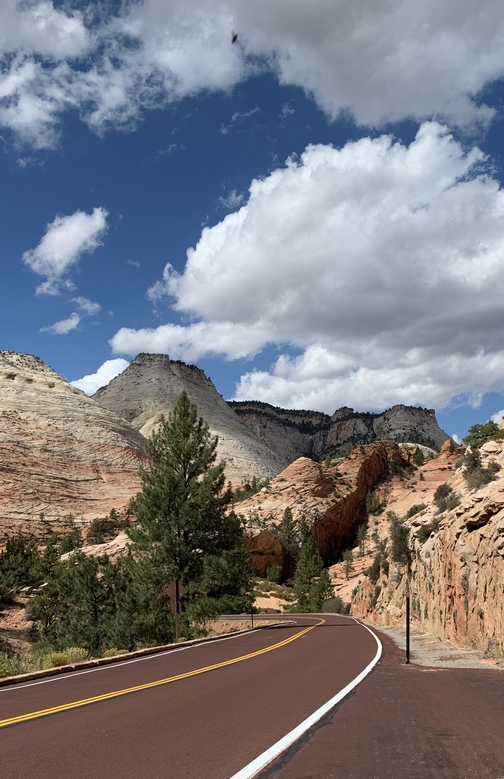 Zion National Park 9/28/19