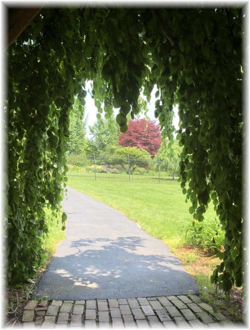 Hershey Gardens 5/29/18