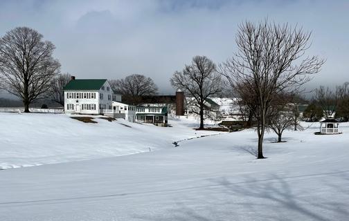 Berks County farm