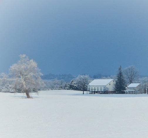Menheim PA rural scene (Lamar Dourte)