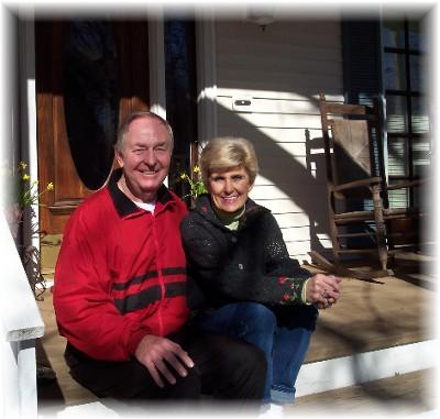 Dub and Joy Steincross