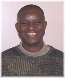 Pastor Christo A. Kamara